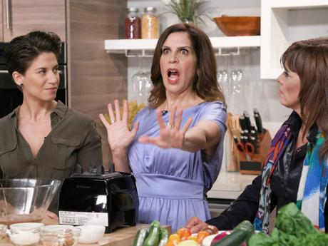 MUST-SEE TV: Vegan Cooking Show Debuts On Amazon Prime