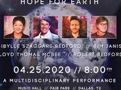 """The Rain Hope Earth"" World Premiere Earthx2020"