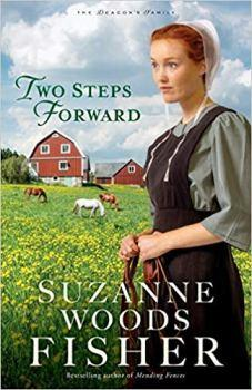 REVELL READS BLOG TOUR: Two Steps Forward by Suzanne Woods Fisher