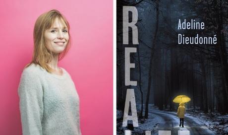 Blog Tour: Real Life by Adeline Dieudonné