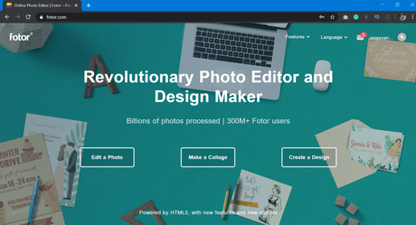 Fotor - Online Photo Editor and Design Maker Worth Trying