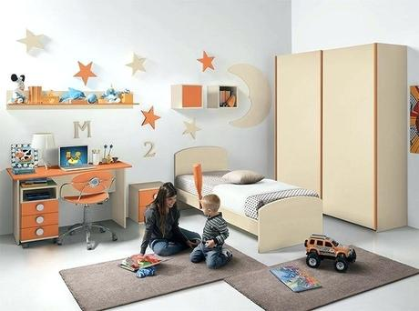 modern kids decor details decorating moose jaw bedroom ideas perfect for both girls and boys