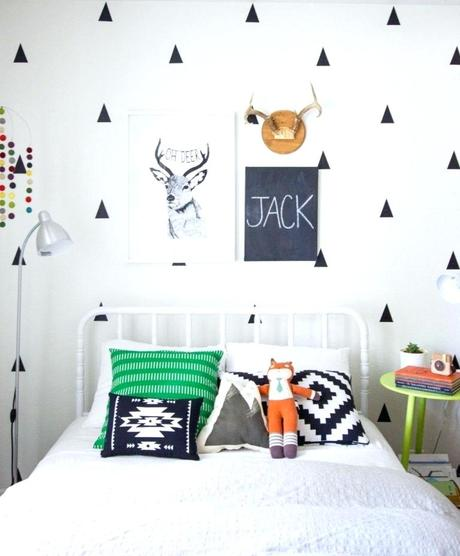 modern kids decor decorating small bedrooms pinterest room wall decals remarkable