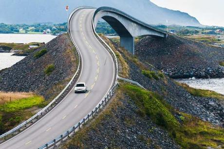 10 Most Dangerous Bridges In The World, Will Take Your Breath Away!
