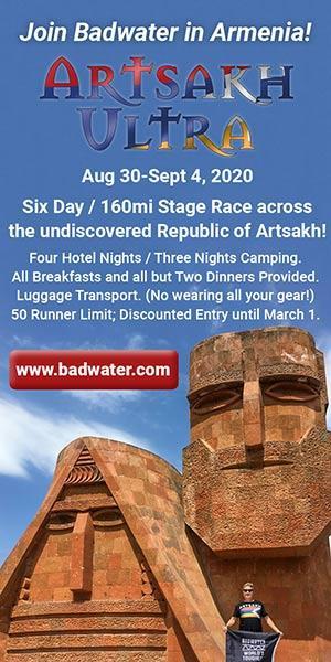 Artsakh Ultra 2020