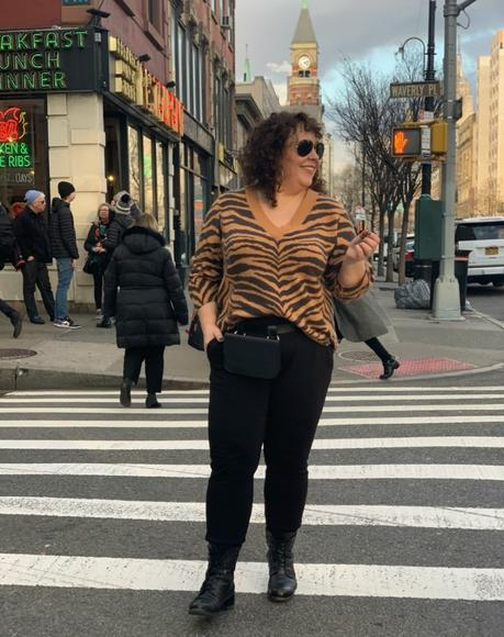 Three Days in NYC During NYFW