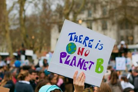 New Report Shows We All Are Failing To Ensure A Better And Safe Planet For Our Children
