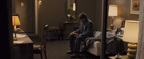 Argo: Ben Affleck in Herringbone Tweed