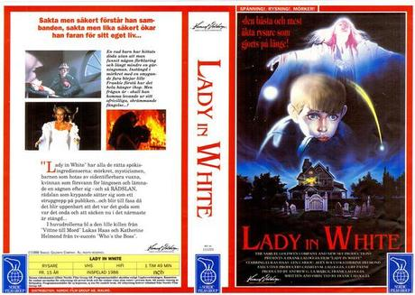 Lady in White: How Frank LaLoggia Conquered Armageddon & the Stock Market to Make His Ghost Story