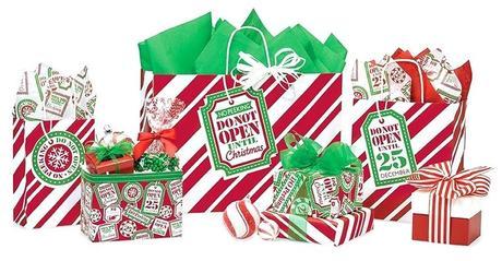 green way packaging canada holiday sneak peek of gift gourmet