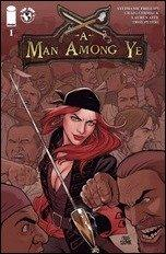 A Man Among Ye #1 First Look Preview