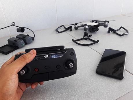drone set