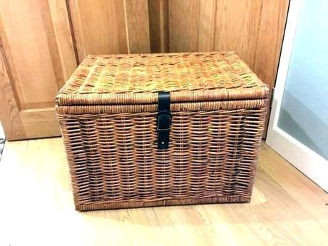 michaels baskets storage wicker decorative boxes paper baby