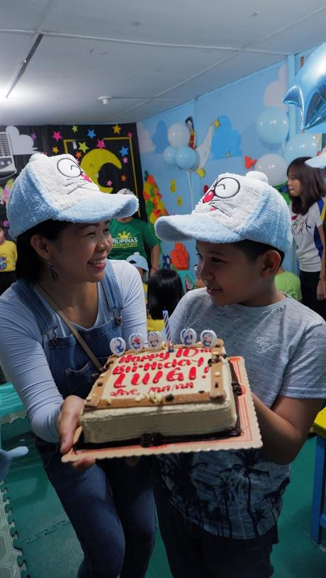 A Letter to my son on his 10th birthday
