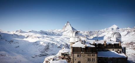 5 Healthy Things To Do in Switzerland When You Don't Want to Climb the Matterhorn 4 min read