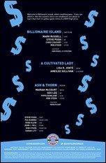 Billionaire Island #1 (AHOY) Preview