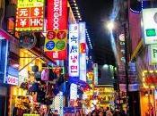 This Departure Lounge... South Korea, India, DPRK Singapore!