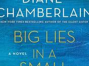Lies Small Town- Diane Chamberlain- Feature Review