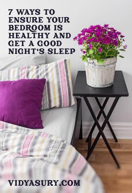 7 Easy Tips To Go Green With Non-toxic Bedding Accessories and Interiors