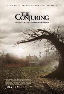 ABC Film Challenge – Favourite Films – C – The Conjuring (2013)