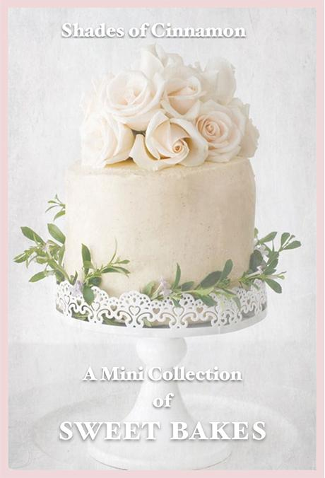 Free Mini eBook of Cakes and Cupcakes