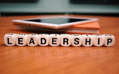 Leadership 2020: Raise Your Game