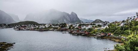 Five tips if you're going on a cruise to Norway