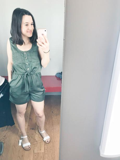 Spring Mini Try-On
