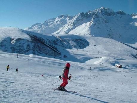 Skiing in France: The 7 Best Ski Resorts in France to Visit