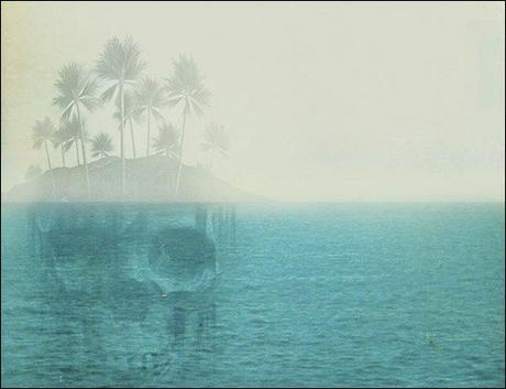 Spy Island #1 Preview