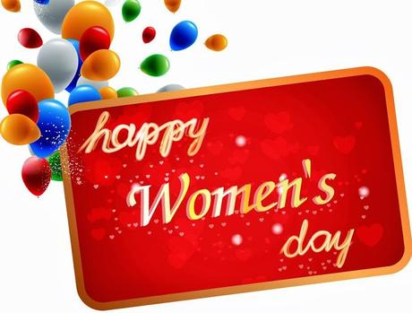Happy Women's Day 2020
