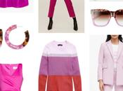 Spring Forward Pink, Fuchsia, Lilac, Purple