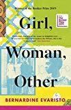 International Women's Day: Bookgroup Books