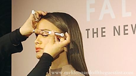 MUA Carolina Gonzalez Welcomes New Lash Innovation, KISS Falscara
