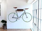 Came Across This Superlative Production Bike Shelf, Incredible Design That Could...