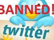 Civil Society Restores Twitter Access Pakistan