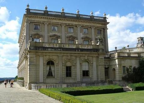 Cliveden: The bad outweighs the good