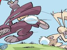Great Bunny Breakout