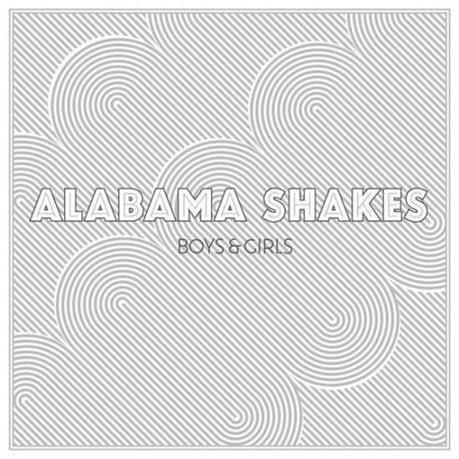 Alabama Shakes Boys Girls 550x550 ALABAMA SHAKES BOYS AND GIRLS [7.0]