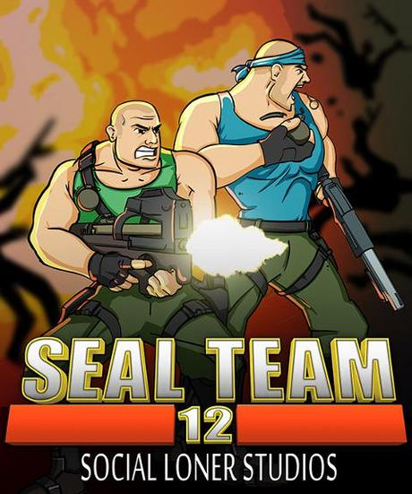 S&S; Indie Review: SEAL Team 12