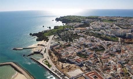 Lagos, Algarve Portugal, cascade wellness resort and spa, cascade, algarve, Barlovento