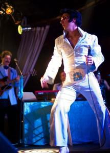An Evening With Elvis in Buckhead to Benefit the Leukemia & Lymphoma Society