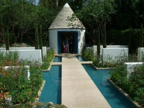 A Day at RHS Chelsea 2012