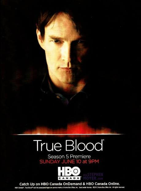 true blood essay Information resource for the hbo hit series true blood and its cast and crew.