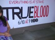Chloe Noelle Finds True Blood Promotion North Hollywood