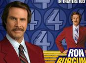 Trailer Released Anchorman: Legend Continues