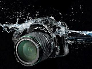 Pentax Launches K-30,DSLR Anti-Water