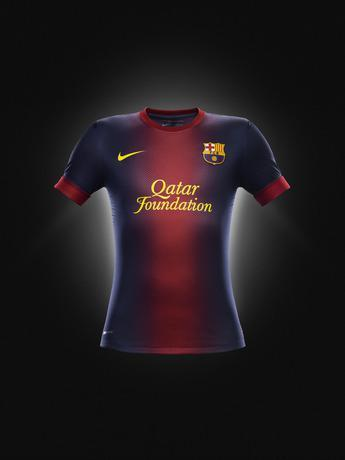 Barcelona Officially Release Their New Kits