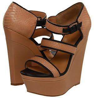 Shoe of the Day | L.A.M.B. Inesa Wedges