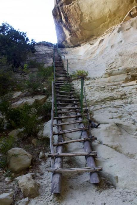 golden gate national park Holkrans hike